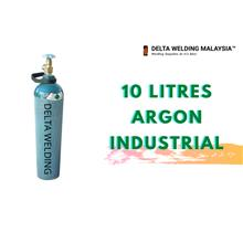 PORTABLE 10 LITRES ARGON GTAW TIG GAS INDUSTRIAL MALAYSIA SUPPLIER