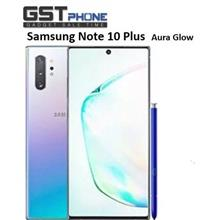 Samsung Galaxy Note 10 Plus 12GB Ram+256GB Rom(Original Malaysia Set)