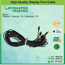 High Quality Display Port Cable