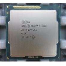 Intel Core i5-3570 Processor 3.40GHz 6M 5GTs LGA1155