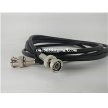 *2 5 10 20 30 M Meters RG59 CCTV^Coaxial CABLE+BNC MALECRIMP CONNECTOR