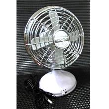 *Strong Wind^Classic USB & Battery Mini Fan Angle Adjustment