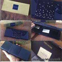 **incendeo** - ESTEE LAUDER Swarovski Elements Cosmetic/Dinner Case