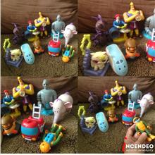 **incendeo** - Assorted McDonalds Happy Meal Toys #12