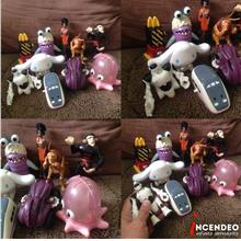 **incendeo** - Assorted McDonalds Happy Meal Toys #11