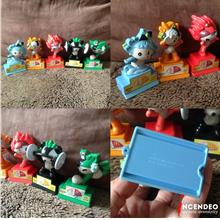 **incendeo** - McDonalds Olympic 2008 Beijing Happy Meal Toys Set