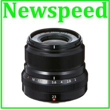 New Fujifilm XF 23mm F2 R WR Lens (Import)