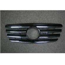 MERCEDES BENZ E CLASS W210 99-02 FRONT GRILL