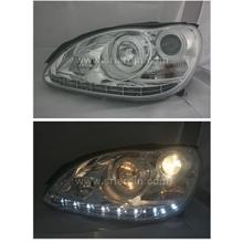 Mercedes S-Class W220 Projector Head Lamp with LED