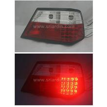 Mercedes E-Class W124 LED Tail Lamp
