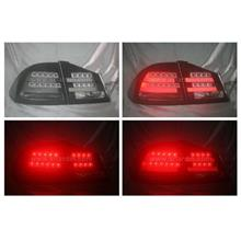 Honda Civic FD 06-12 Light Bar LED Tail Lamp