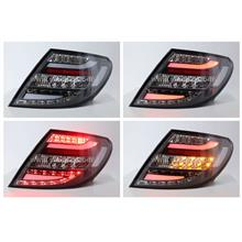 Mercedes Benz C Class W204 07-11 Light Bar LED Tail Lamp