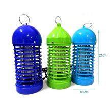 Electrical Nyamuk Mosquito Serangga^Pest repeller Killer Trap Lamp