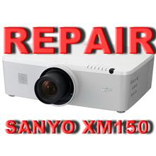 *REPAIR* Sanyo PLC-XM150 Projector (COLOUR /IMAGE PROBLEM)