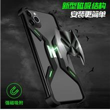 Apple iPhone 7/8/+/11/Pro/MAX/X/XS/XR metal  phone protection casing