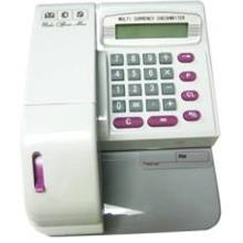 Electronic Checkwriter MCEC-310 G02 01
