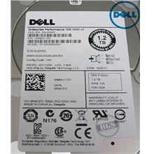 "Dell 1.2TB 10K RPM 6Gbps SAS 2.5"" HDD Hard Drive ST1200MM0007 0RMCP3"
