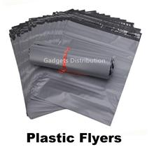 70x100cm 100pcs Shipping Courier Flyer Poly Mailer Plastic Bag 2563.1