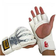 Wolon Ghost Hand Super Quality MMA UFC Boxing Grappling Gloves- New