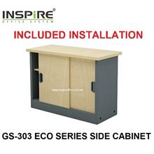GS-303 ECO SERIES SIDE CABINET