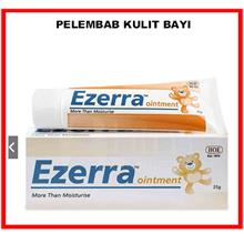 EZERRA BABY CARE PRODUCTS FOR SENSITIVE SKIN
