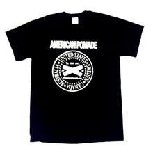 American Pomade Authentic Blitzkrieg Boneless Gildan Tee Shirt for Men