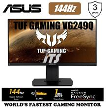 "Asus 23.8"" TUF Gaming VG249Q Monitor (144Hz/1ms/FreeSync/AdaptiveSync)"