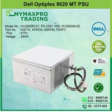 Dell Optiplex 9020 MT 290W Power Supply PSU N0KPM RVTHD