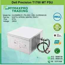 Dell Precision T1700 MT 290W Power Supply PSU N0KPM RVTHD