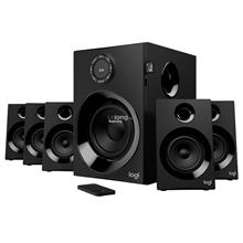 # LOGITECH Z607 5.1 Surround Sound Speakers with Bluetooth #