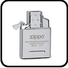 Zippo 65827 Butane Lighter Insert - Double Torch