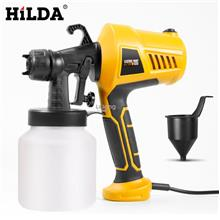 HILDA 220V 400W Electric Paint Sprayer Spray Painting Tool