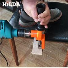 HILDA Reciprocating Saw Attachment Adapter Change Electric Drill Into