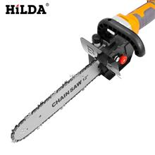 HILDA HILDA CHAINSAW ATTACHMENT
