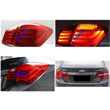 CHEVROLET CRUZE '08-11 GCi Light Bar LED TAIL LAMP [1-pair]