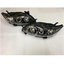 Toyota Altis 07-10 Projector Head Lamp Led Taiwan