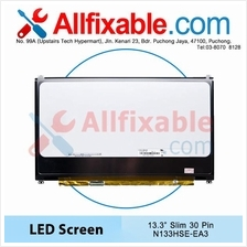 "Samsung NP915S3G N133HSE-EA3 13.3"" Slim LED LCD 30 Pin Screen"