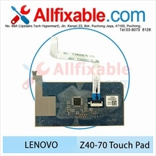 Lenovo Z40-70 Touch Pad