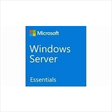 Microsoft Windows Server 2019 Essentials OEM DVD G3S-01299