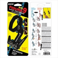 Nite Ize Figure 9 Big - Rope Tightener