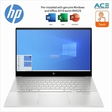 [9-Sept] HP Envy 15-ep0009TX Touch Series Notebook *144Hz*