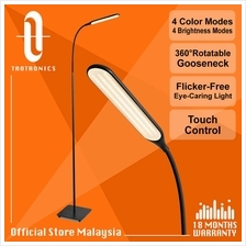 TaoTronics DL072 LED Floor Lamp Touch Control Standing Lamp