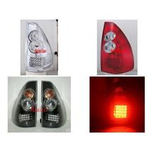 SONAR Toyota 03 Prado FJ120 Tail Lamp Crystal LED