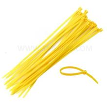 *8 inch 4x200mm Cable Tie^Computer Wire Cabling Tidy Management 100pcs