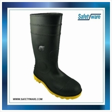 RHINO SHOE Waterproof Series BWB302SP Wellington Safety Boots
