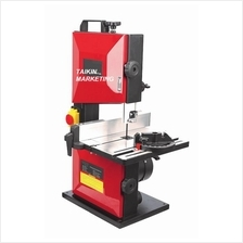 Ezylif Wood Cutting Bandsaw Band Saw 195mm 350W