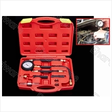 Gasoline Spray Fuel Injection Pump Pressure Tester Kit (TU-113)
