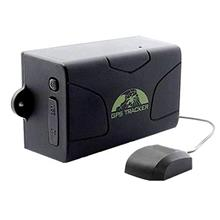Real-Time Quad band Car GPS Tracker (WGPS-02C).
