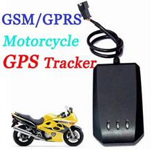 Motorbike / Car GPS Tracker With SOS (WGPS-03B).