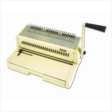 HIC HPB240 Comb Binding Machine